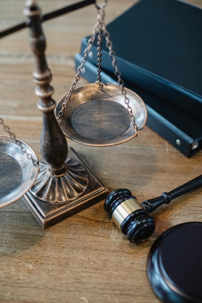 ترجمة مستندات وأوراق المحاكم